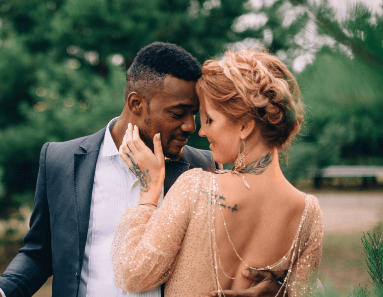 Luxy Interracial Dating