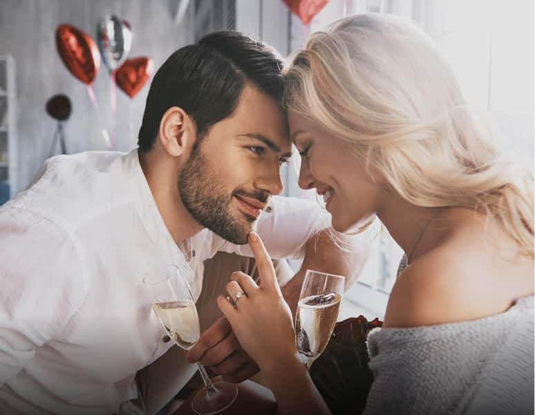 Luxy Mature Dating