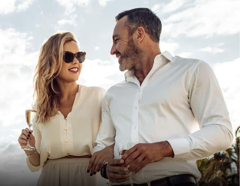 Luxy Millionaire Dating